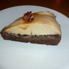 Chocoflan cake