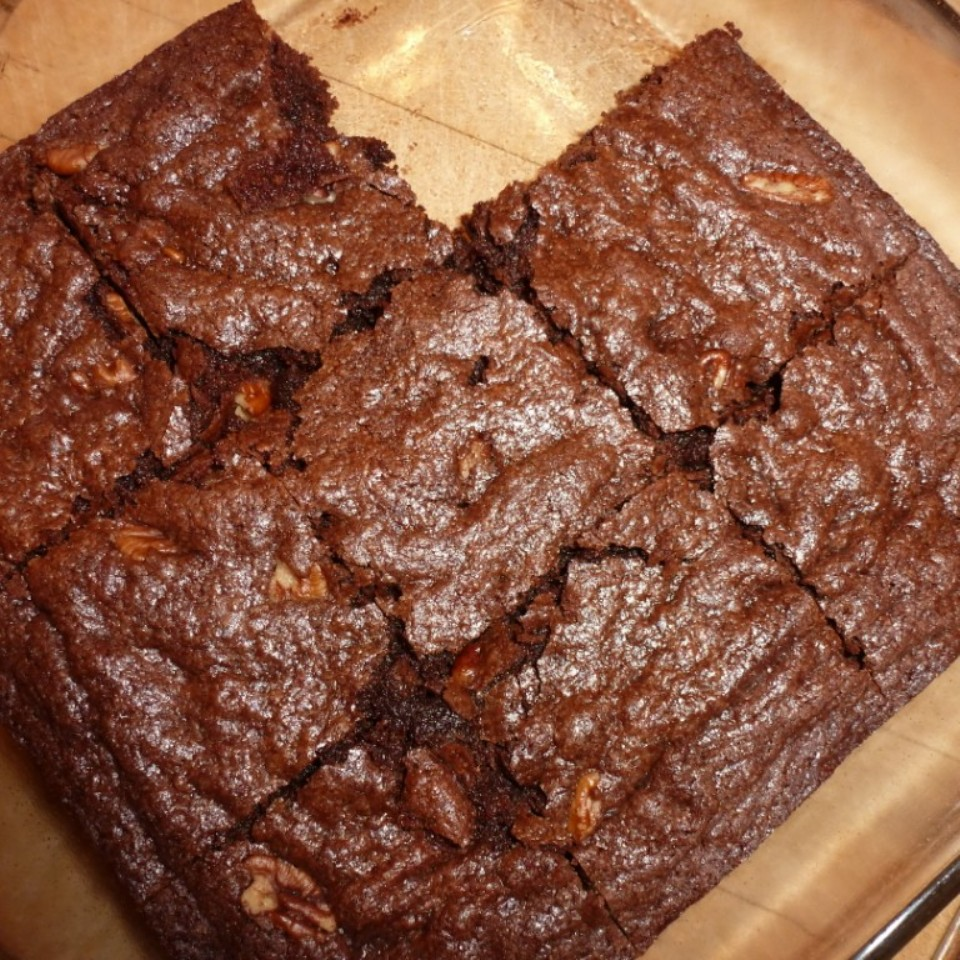 Simple Brownies